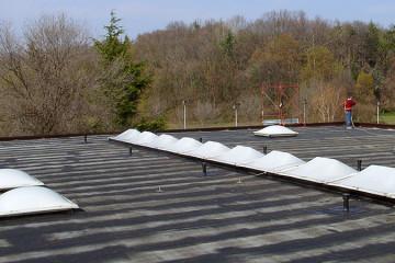 Impermeabilizzazioni tetti Udine